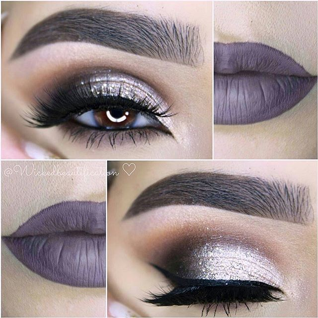 @wickedbeautification  ________________________________________  #makeup #anastasiabeverlyhills #beauty #eyeshadow #hudabeauty #instamakeup #ilovemakeup #loucaspormaquiagem #mua #make #maquiagem #maquiagemx #maquiagembrasil #makeupartist #makeupaddict #makeupartistsbrasil #makeupartistsworldwide #marykay #mac #maccosmetics #nyx #pausaparafeminices #universodamaquiagem_oficial #urbandecay #vegas_nay #lipstick #smokeyeye #brian_champagne #makeuplover #makeuplover #nars
