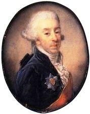 Лопухин Иван Владимирович (1803-1804)
