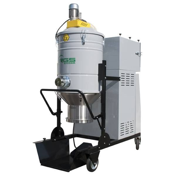 RGS Vacuum Solutions is leading company offers a variety of industrial vacuum cleaners of various powers and capacity. Vacuum cleaner is a device used an air pump to create partial vacuum to absorb the dust and dirt. There are also specific models for oils and chips, others for applications in the food and pharmaceutical industries as well as special machines designed to meet the needs of the customer.