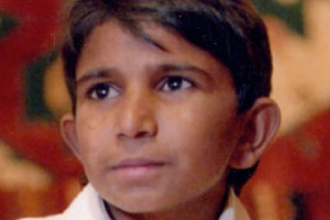 Hero of the Month: Iqbal Masih escaped from child slavery at age ten and then helped others do the same. World Day Against Child Labor:  06-12-12--educate yourself, your children, your neighbors, your friends