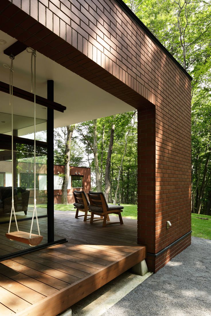 ハンギング家具のスタイル6選 #homify #ホーミファイ #家具 #ハンギング #インテリア atelier137 ARCHITECTURAL DESIGN OFFICE の クラシカルな バルコニー&ベランダ&テラス 029那須Hさんの家