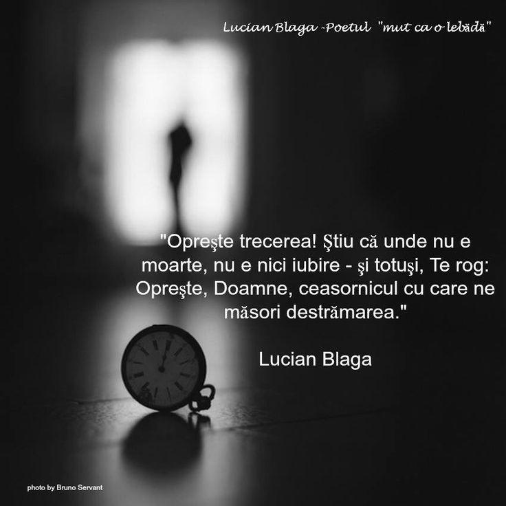 Lucian Blaga