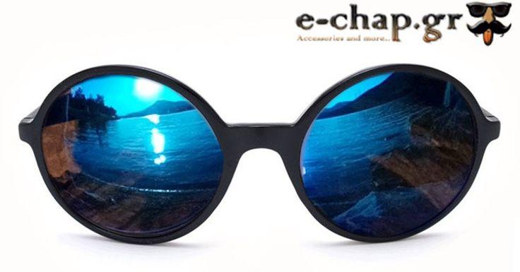 """Γυναικεία Γυαλιά Ηλίου Oversized """"PALERMO"""" ΜΟΝΟ €15.90"""