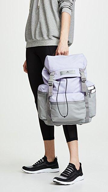 0dfe3b14fa adidas by Stella McCartney Backpack
