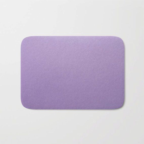 The Perfect Bath Mats Fuzzy Foamy And Finely Enhanced With