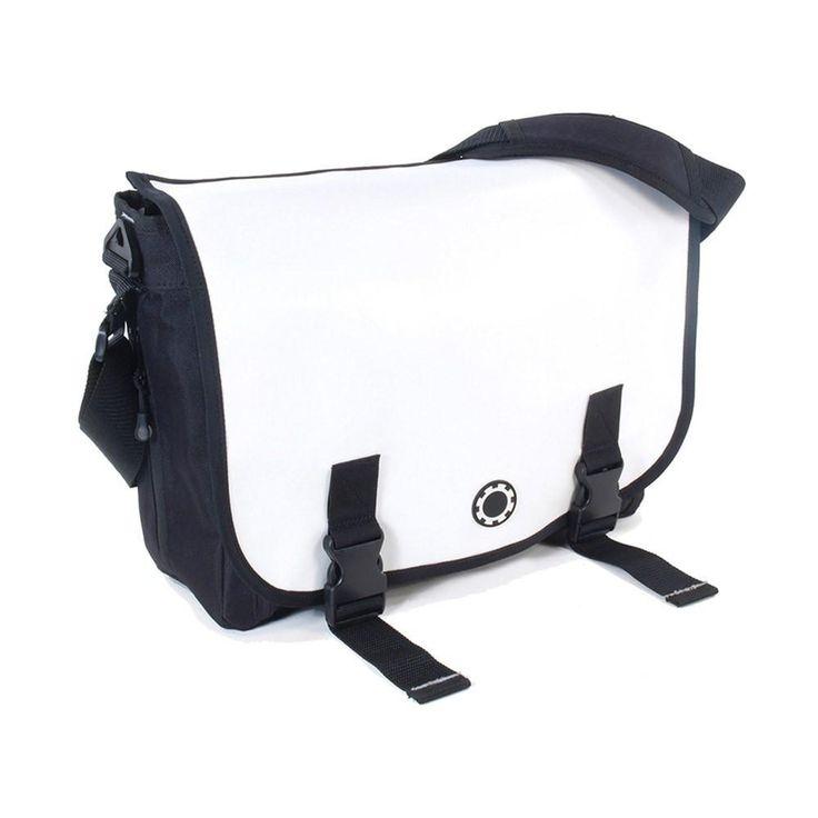 Original Messenger Diaper Bag - Professional