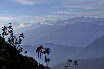 Los parques naturales del país, ahora en Google Street View El buscador de internet incorpora a su plataforma la biodiversidad, magia y riquezas naturales de nueve parques ecoturísticos colombianos. #turismo #alojamiento #hotelcali #habitaciones #hospedaje
