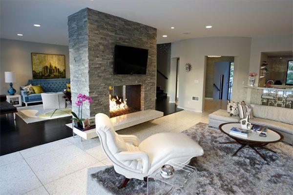 Kathy Griffin House Remodel by lara spencer | The Zhush: Design Crush: Lara Spencer