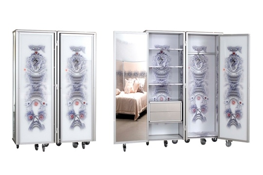 20 best movable walls images on pinterest movable walls for Armoire roche bobois