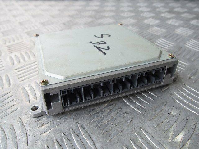 Sponsored eBay) MT Engine Computer ECU For HONDA Prelude 97-01 BB6