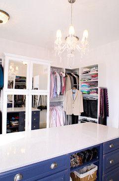 Captivating Luxurious Walk In Closet Amazing Ideas