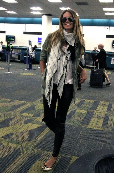 What to Wear When Travelling On A Plane Read here http://meaghansmith.com.au/2011/08/09/what-to-wear-when-travelling-on-a-plane/