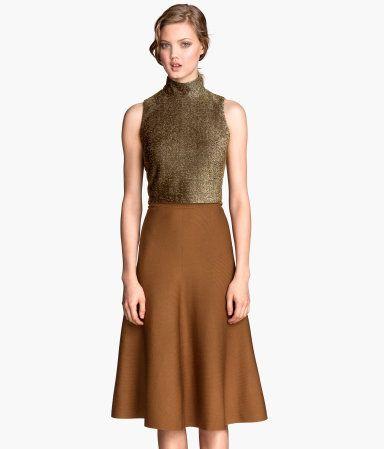 H&M Glittery Top $39.95