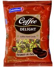 COLOMBINA Caramelo De Cafe