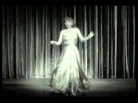 "Dance Lucy, Dance - Lucille Ball - Jitterbug Bite in the 1940's Film ""Dance Girl"" - YouTube"