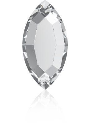75a40d54d 2200 Navette Flatback   Products   Swarovski crystals, Swarovski ...