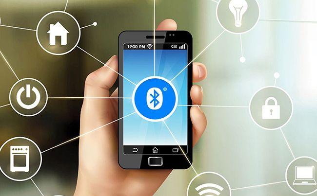 Giải đap Bật Bluetooth Co Tốn Pin Khong Song Bluetooth Co Hại Khong Trong 2020 Bluetooth Cong Nghệ Wi Fi