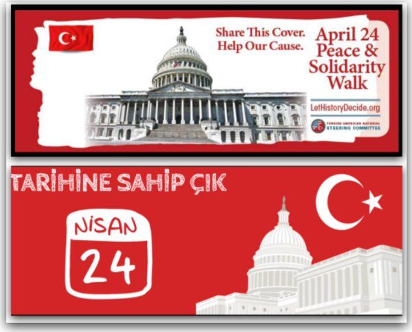 "Ataturk: ""Peace at home, peace ın the world."" ''April 24 Peace & Solitarity Walk"" #LetHistoryDecide Alp Icoz (@AlpIcoz) | Twitter"