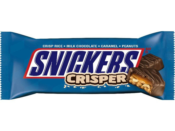 Kroger: Snickers Crisper Candy Bar Only $0.16!