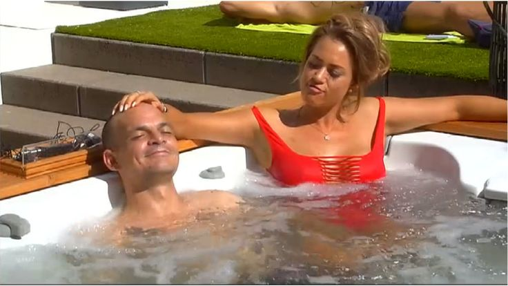 Promi Big Brother Tag 11 - Jessy versext die Männer-WG - http://ift.tt/2cmY4yE