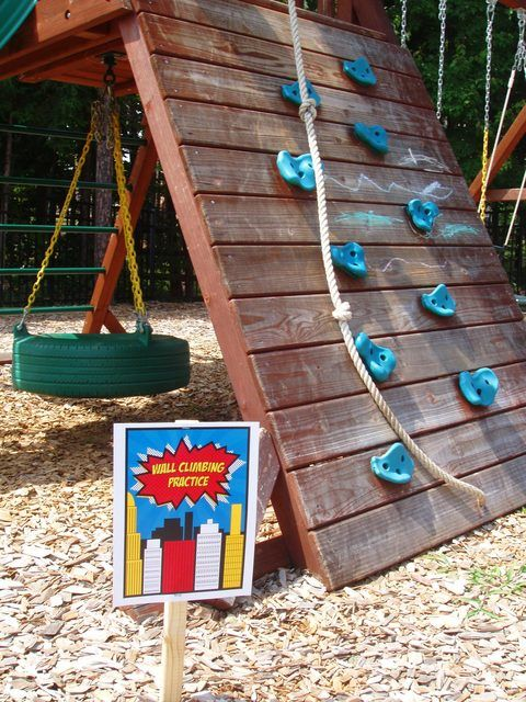 18 best Obstacle course images on Pinterest Activities Birthdays