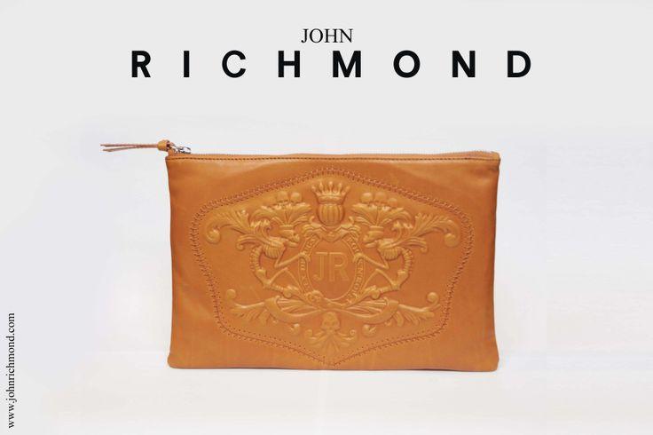 John Richmond SS14 #bags #SS14 #stillLife #Women #JohnRichmond