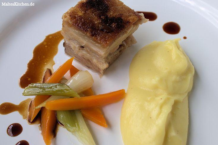Kartoffel-Mousseline {nach Christian Rach}