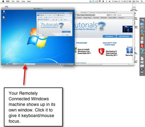 microsoft remote desktop mac instructions