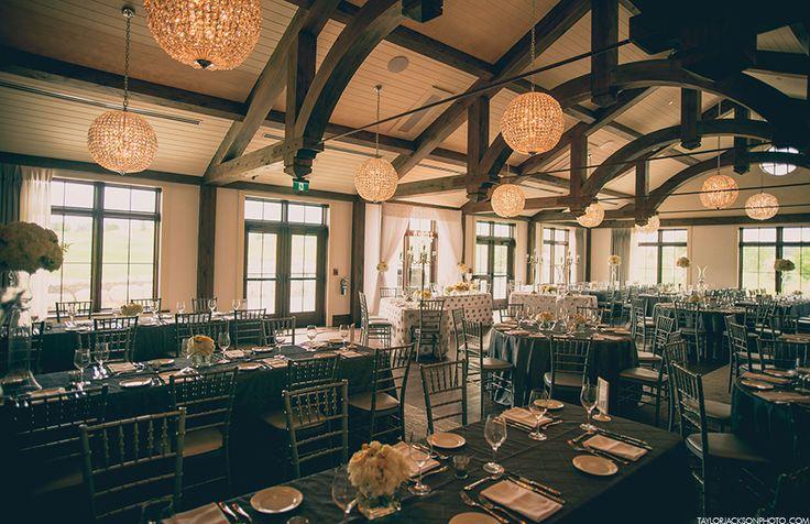Whistle Bear – New Clubhouse – Best Wedding Venue in Kitchener-Waterloo? | Kitchener Wedding Photographer - Taylor Jackson Photography - Toronto, Hamilton, Guelph