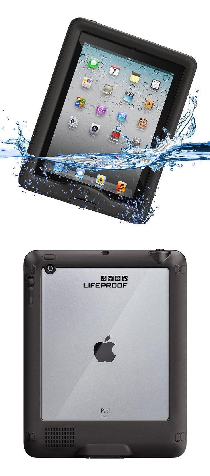 The Lifeproof iPad Case