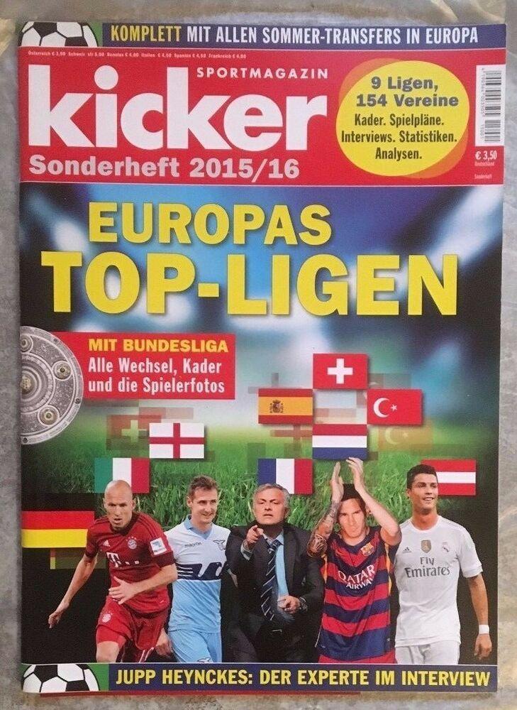 Pin Von Wolfgang Sittig Auf Kicker In 2019 Kicker Sport