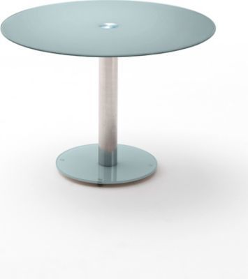 Die besten 25+ Glastisch rund Ideen auf Pinterest Tischdecke - glastische f r wohnzimmer