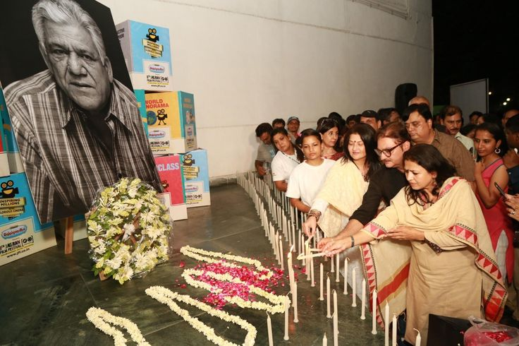 On Om Puri's 67th birth anniversary, friends and family pay tribute , http://bostondesiconnection.com/om-puris-67th-birth-anniversary-friends-family-pay-tribute/,