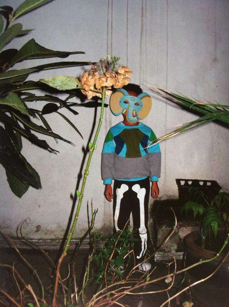 Hektoej Sweater by Devandervar in Kidswear Magazine