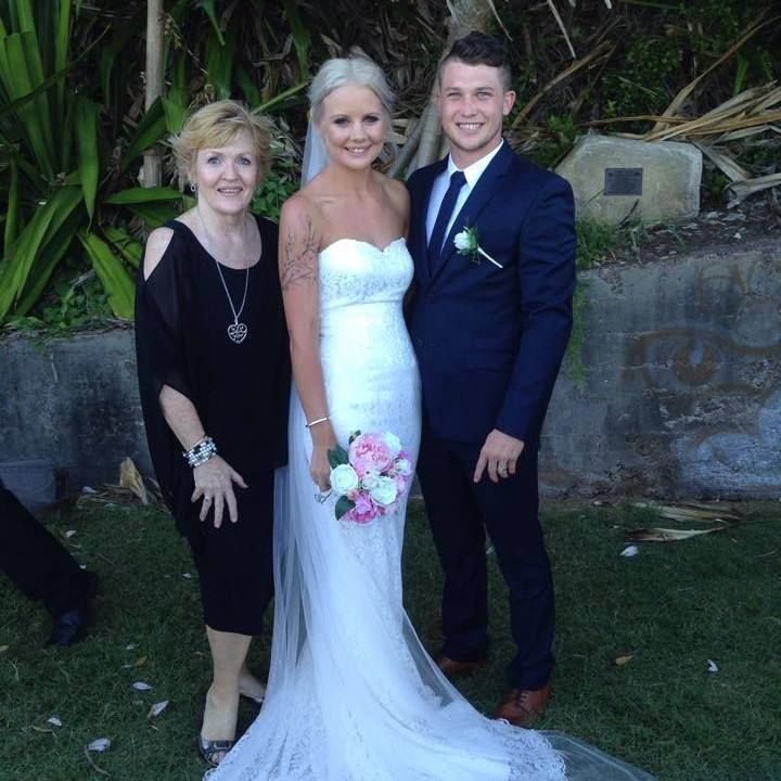 "Looking for a #sunshinecoastcelebrant?! A word from Shona...  ""I feel very privileged to be a Sunshine Coast Wedding Celebrant and have a true passion for this profession and I am very honoured to be a part of such important moments in peoples' lives. Together, we'll create a ceremony that you are really happy with."" #sunshinecoastweddings #celebrant # sunshinecoastbrides #caloundraweddingcollective http://www.yourcelebrantshona.com.au"