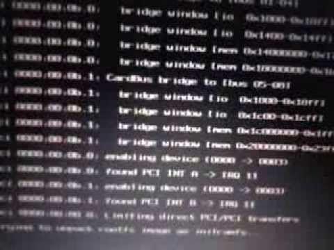 Łamanie hasła na Windows NT