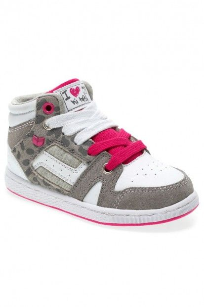If I could find them!! Girls High Top Next