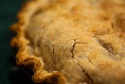 Trois pâtes à tarte vegan et faciles à faire.
