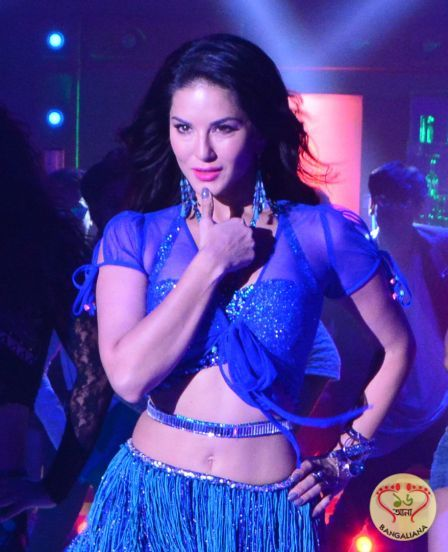 After captivating the Hindi film audiences with her charm and dance moves, Sunny Leone will be seen in an item dance song in Swapan Saha's film Sera Bangali.