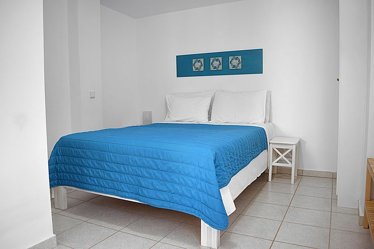 Meli Holiday waterfront apartments - Bedroom
