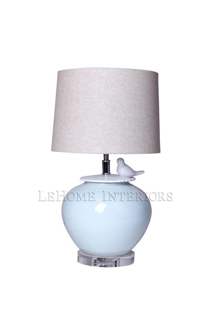 Лампа настольная  F234