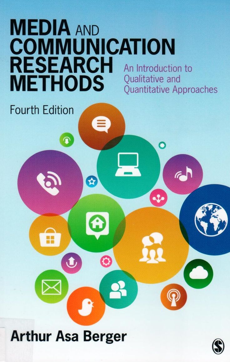 quantitative research methods for communication Media and communication research methods, fourth edition is a concise and practical text designed to give students a step-by-step introduction to conducting media and communication research.