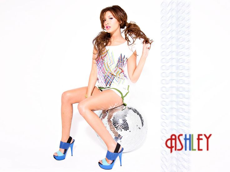 Beautiful Ashley Tisdale Hd Wallpapers CloudPix