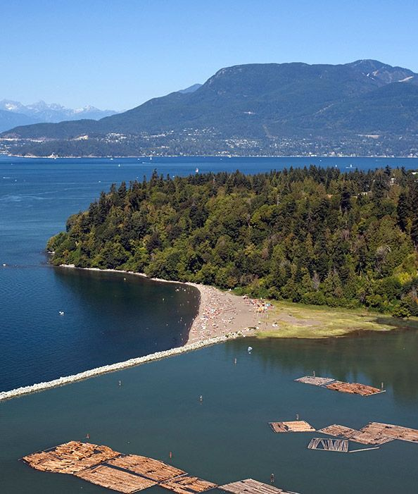 Vancouver Bc Beaches: 73 Best Love Vancouver BC, Canada Images On Pinterest