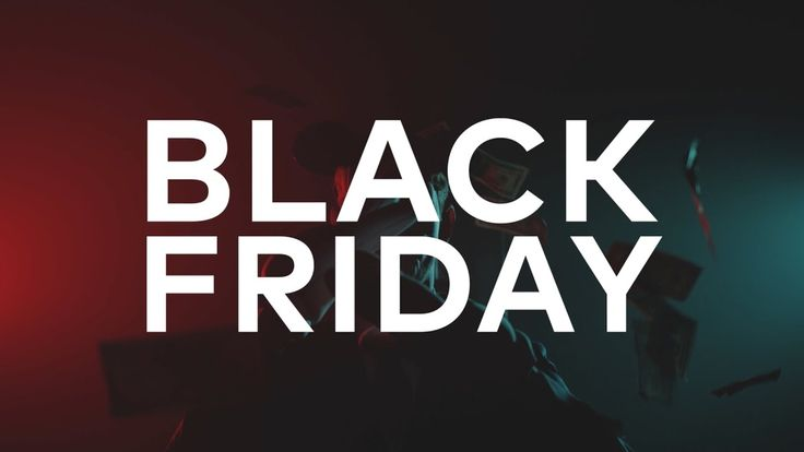 Slickwraps Black Friday Event.