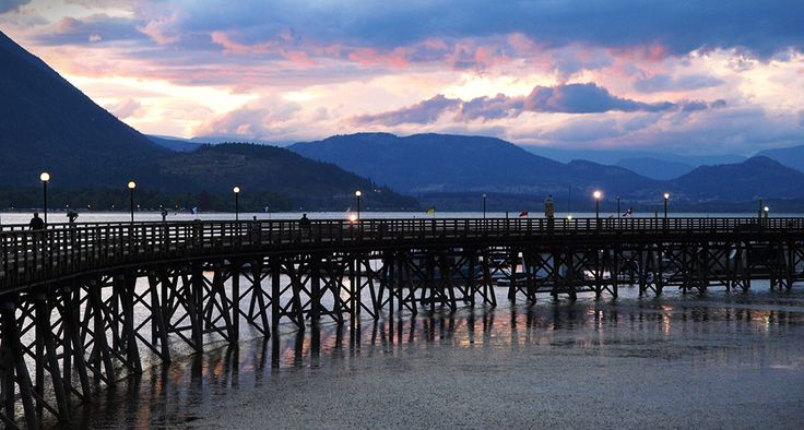 Things to Do | Salmon Arm, BC | Destination BC - Official Site