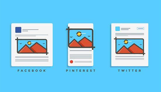 시각적인 이미지 콘텐츠를 사용하여 효과적인 마케팅을 끌어내는 소셜미디어, 최적회된 사이즈가 있다는 사실 알고계시나요? 디자인작업시 꼭 권장사이즈로작업해야 이미지가 틀어지지않습니다. 각각의 소셜미디어 마다 권상사이즈를 확인하여 작업하세요~^^   페이스북(facebook)   파일형식 : jpg, png  프로필이미지 사이즈