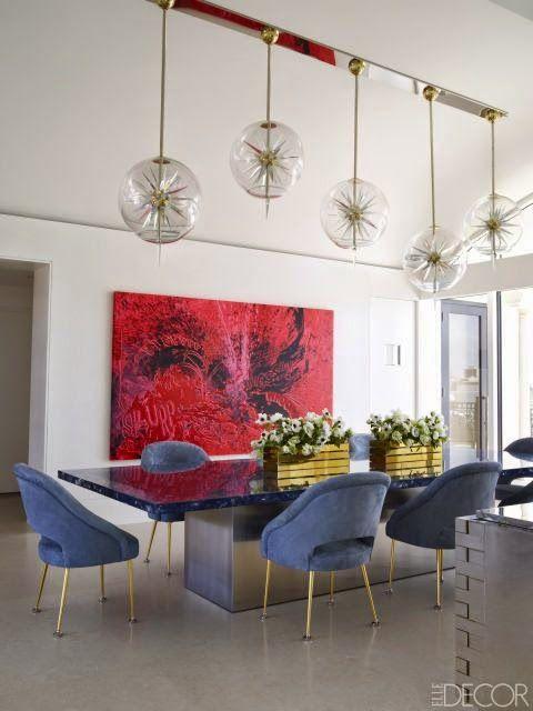 High Fashion Home Blog: Palm Beach Penthouse