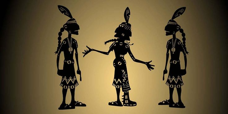 Kuzey Amerika yerlileri 5 farklı toplumsal #cinsiyet rolünü kabul ediyordu-