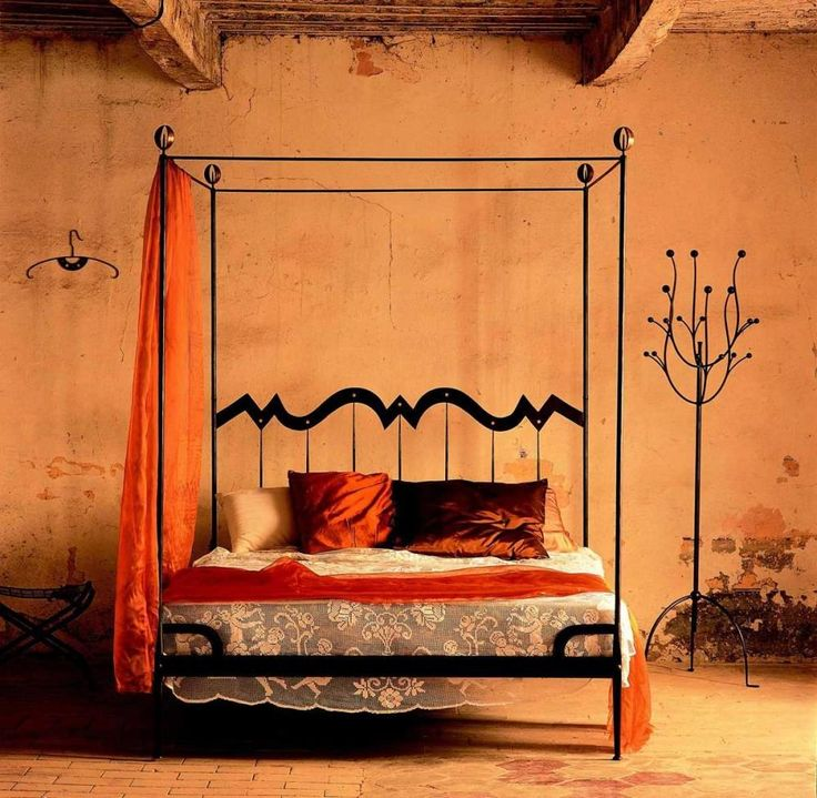 ART DECO HOME ACCESSORIES | -Art-Deco-Bedroom-Design-with-Canopy-Bed-Art-Deco-and-Art-Deco ...